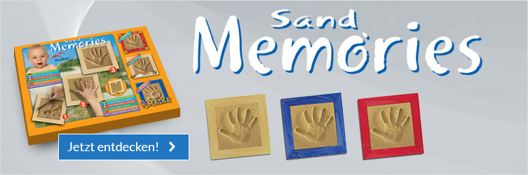 Sandmemories